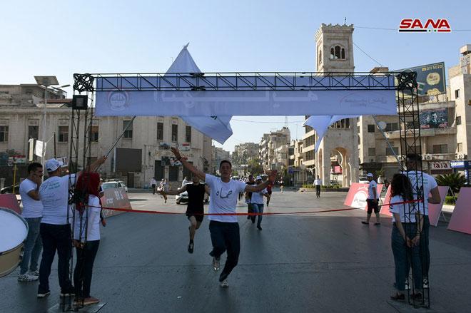 "Syria-al-Salam-""Peace""-Marathon-13"