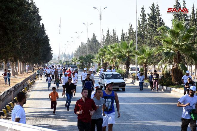 "Syria-al-Salam-""Peace""-Marathon-14"