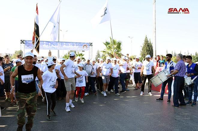 "Syria-al-Salam-""Peace""-Marathon-15"