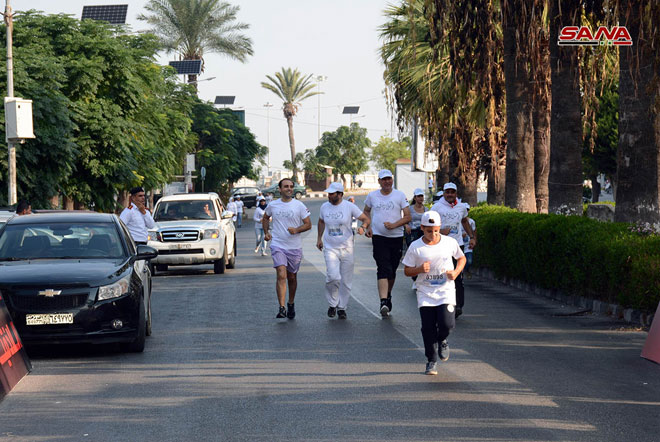 "Syria-al-Salam-""Peace""-Marathon-17"