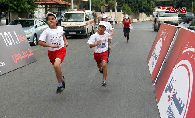 "Syria-al-Salam-""Peace""-Marathon-19"